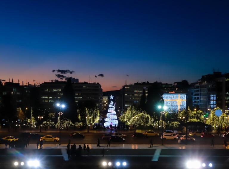 Χριστούγεννα 2018: Έτσι θα κινηθούν τα Μέσα Μαζικής Μεταφοράς