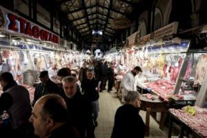 Εντείνονται οι έλεγχοι στην αγορά λόγω της εορταστικής περιόδου