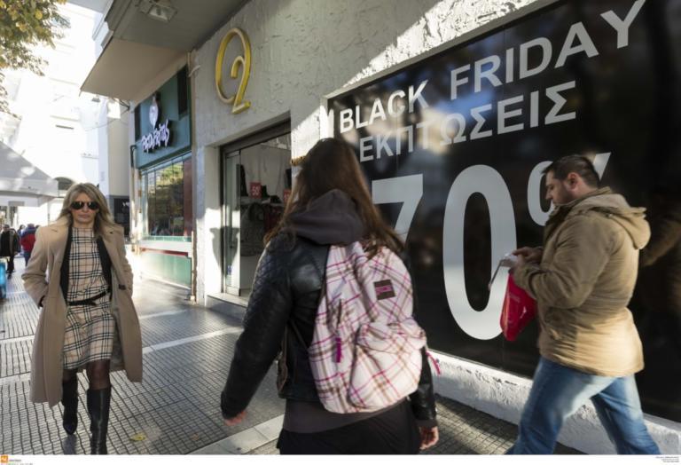 Θεσσαλονίκη: Αύξηση τζίρου για τις επιχειρήσεις ένδυσης – Στοιχεία που προκαλούν αισιοδοξία!
