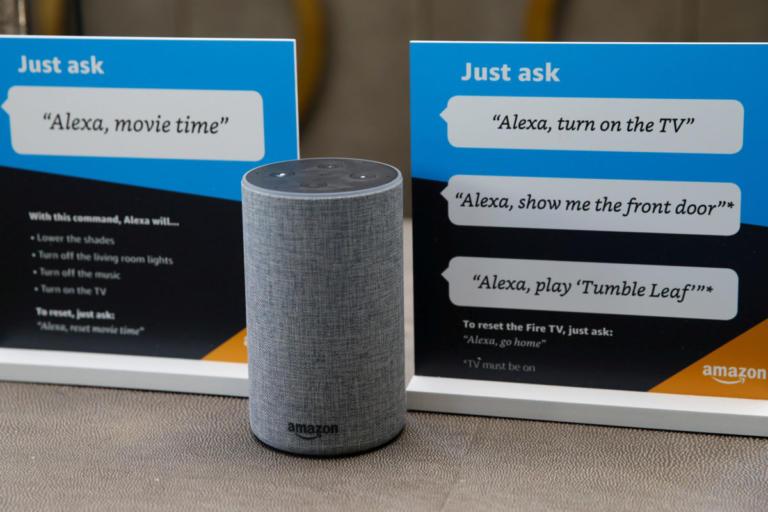 Η Alexa έπαθε υπερκόπωση και κατέρρευσε!