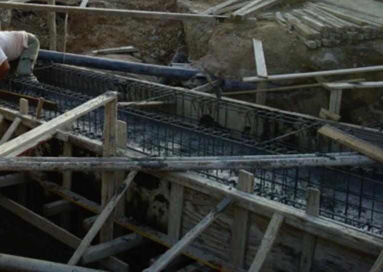 Αντιπλημμυρικά έργα σε χειμάρρους στον Ασπροπόταμο του νομού Τρικάλων