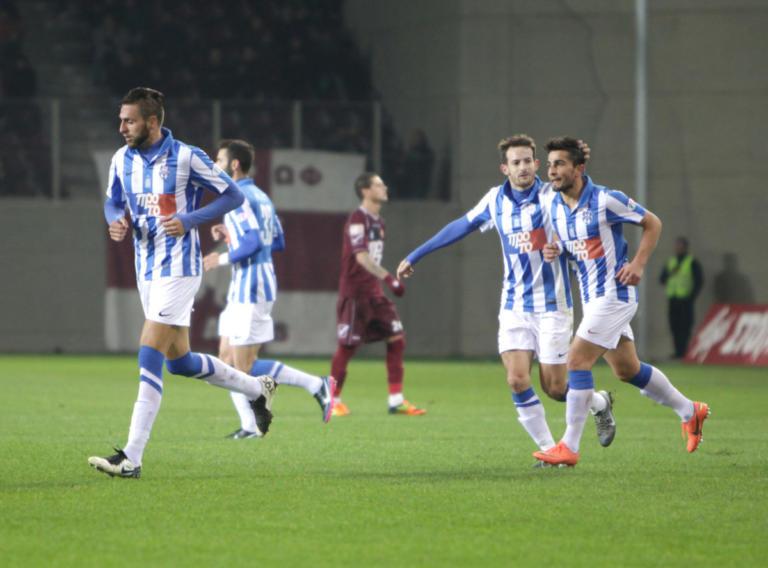 """Κύπελλο: """"Όρθιος"""" στα Τρίκαλα ο Απόλλωνας – Προκρίθηκε στην επόμενη φάση"""