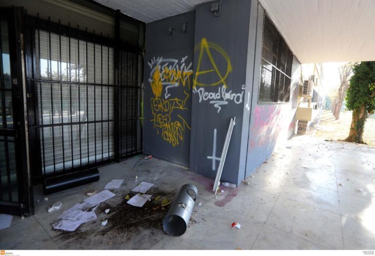 Θεσσαλονίκη: Εφιάλτης για φοιτήτρια στα καλά καθούμενα – Τα βήματα και η επίθεση που δύσκολα θα ξεχάσει!