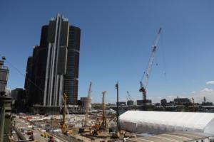 Σίδνεϊ: Πανικός σε ουρανοξύστη που παρουσιάστηκε ρωγμή – Εκτός κτιρίου 3.000 άνθρωποι