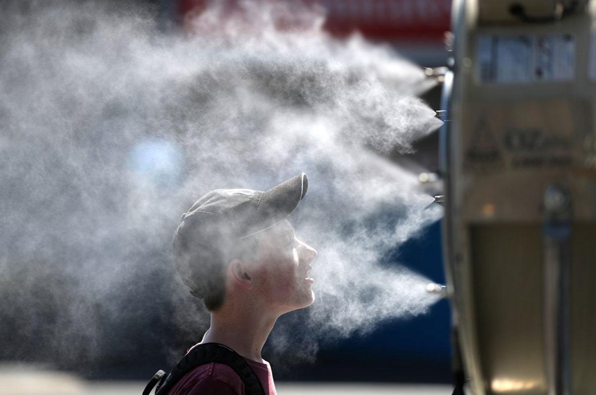 Έκτακτο δελτίο καιρού… στην Αυστραλία! Έρχεται κύμα καύσωνα με θερμοκρασίες ρεκόρ