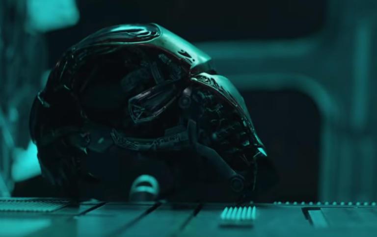 Avengers: Το πρώτο trailer της νέας ταινίας είναι εδώ!