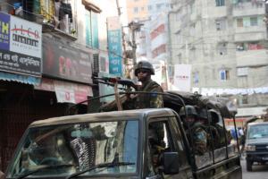 Μπανγκλαντές: Δέκα νεκροί σε επεισόδια στο περιθώριο των βουλευτικών εκλογών! [pics]