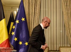 Βέλγιο: Με κυβέρνηση μειοψηφίας προχωρά πλέον ο Σαρλ Μισέλ