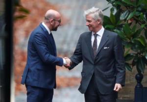 Βέλγιο: «Όχι» στις πρόωρες εκλογές παρά την παραίτηση της κυβέρνησης!