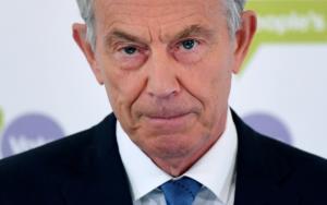 Brexit: Μέι κατά Μπλερ! Τον κατηγορεί ότι υπονομεύει τις συνομιλίες!