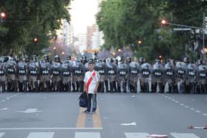 Ρίβερ – Μπόκα: Συναγερμός στη Μαδρίτη! Δρακόντεια τα μέτρα ασφαλείας