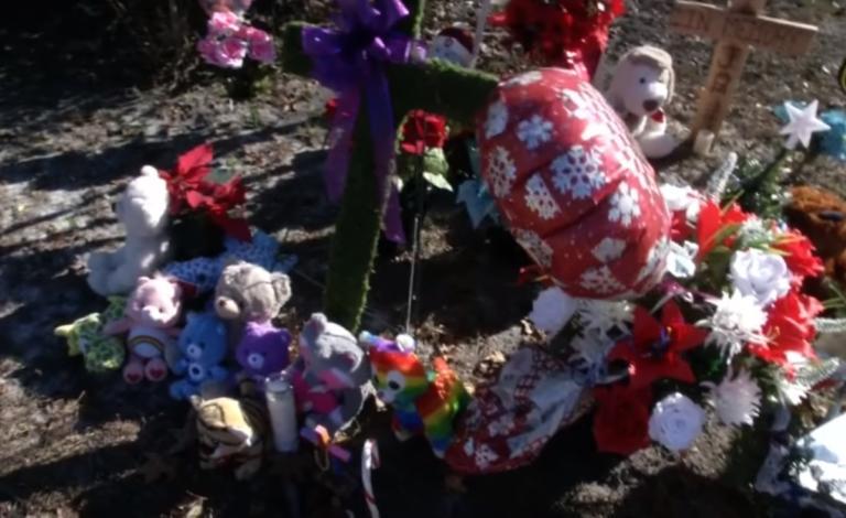 Φρίκη! Βρήκαν θαμμένα τα πτώματα δύο εφήβων στον κήπο του… Άη Βασίλη πατέρα τους