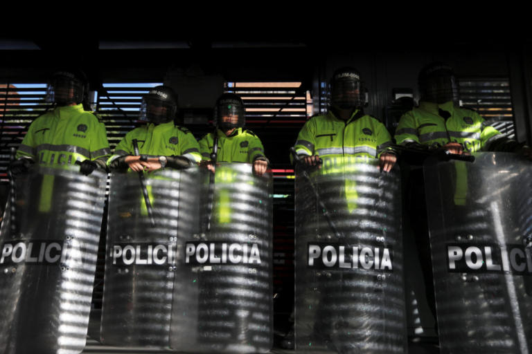Κολομβία: Απελευθερώθηκε η ανιψιά του Γκαμπριέλ Γκαρσία Μάρκες