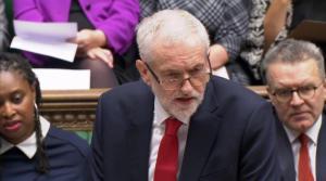 Brexit: Πρόταση μομφής ετοιμάζουν οι Εργατικοί κατά της Μέι!