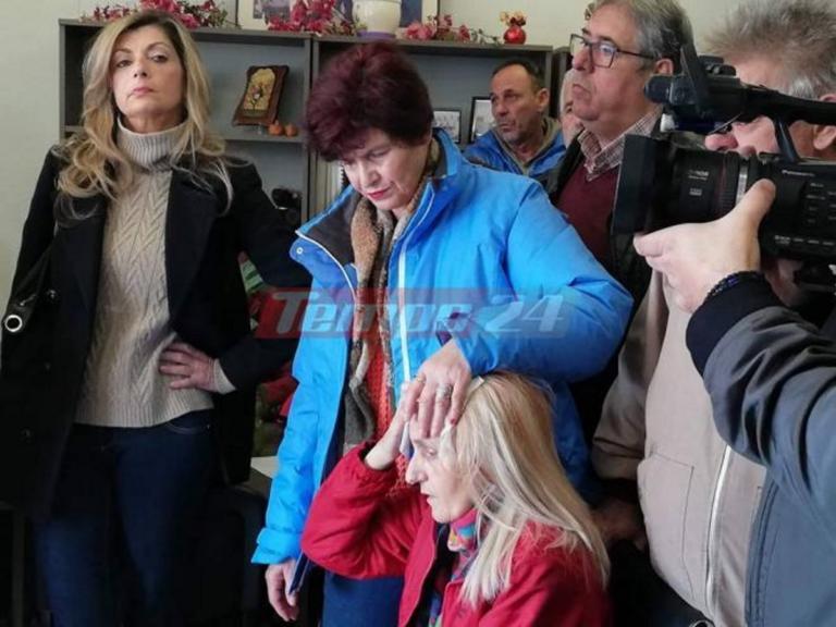 Στα πρόθυρα κατάρρευσης γυναίκα στη ΔΕΗ! Της ζητούν 1.200 ευρώ για διακανονισμό – video