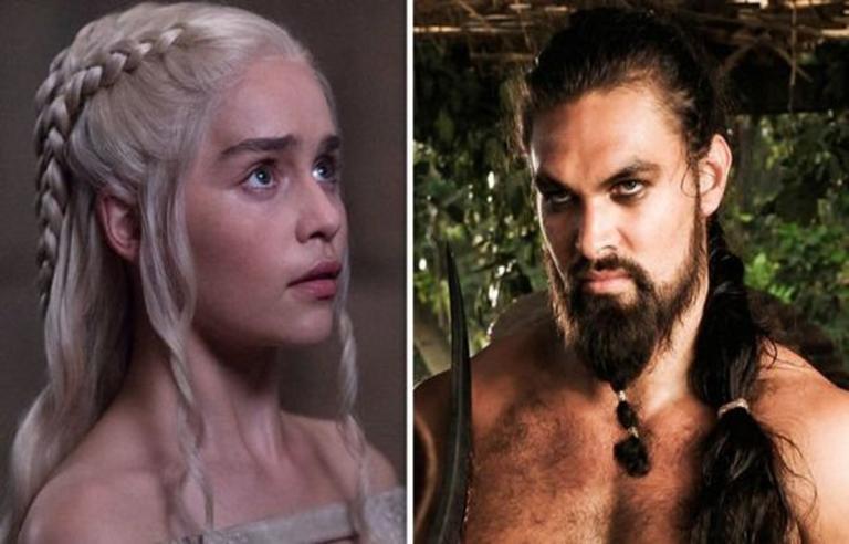 "Game of Thrones – Season 8: Επιστρέφει ο ""Καλ Ντρόγκο""; Τι αποκαλύπτει ο γνωστός ηθοποιός"