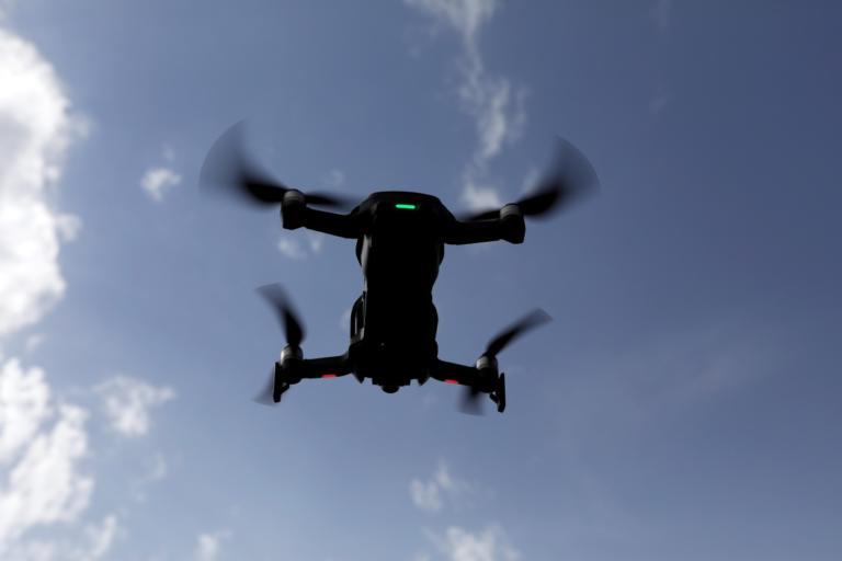 Βανουάτου: Βρέφος ενός μήνα θα εμβολιαστεί χάρη σε ένα… drone!