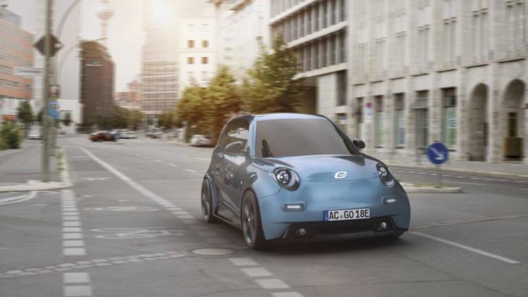 Έρχεται το πρώτο πραγματικά προσιτό ηλεκτρικό αυτοκίνητο [vid]