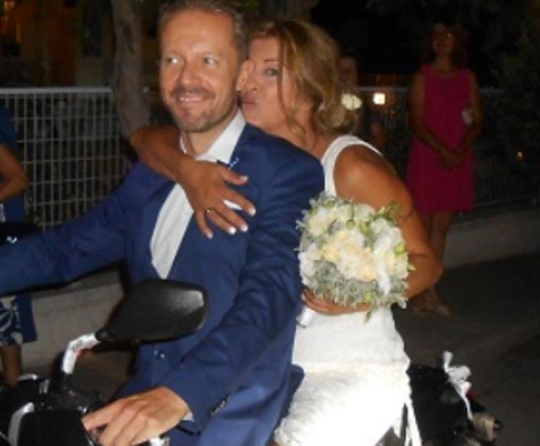 Βόλος: Συγκλονίζει η Ειρήνη Χαρίτου – Η τραγωδία που την σημάδεψε 7 μήνες μετά το γάμο της!