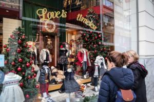 Κυριακή ανοιχτά μαγαζιά – Εορταστικό ωράριο και τι ώρα κλείνουν σήμερα 30/12