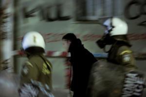 Επέτειος Γρηγορόπουλου: Ποινική δίωξη κατά των 13 συλληφθέντων για τα χθεσινά επεισόδια