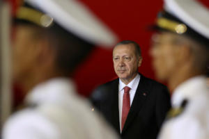 Τουρκία: Νέα εντάλματα σύλληψης υπόπτων για διασυνδέσεις με τον Γκιουλέν