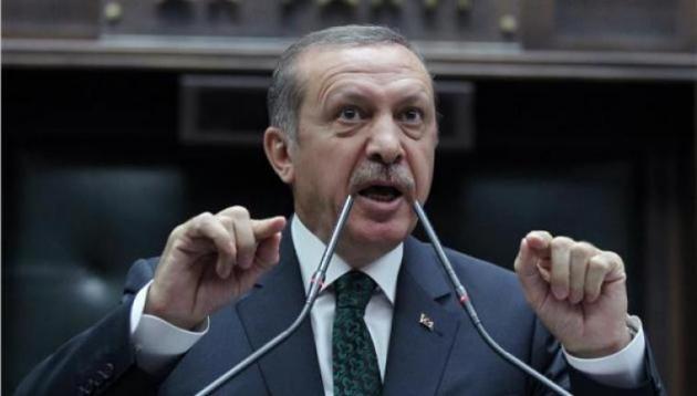 """Νέες απειλές Ερντογάν κατά της Κύπρου – Μίλησε για """"επιθετική στάση""""!"""