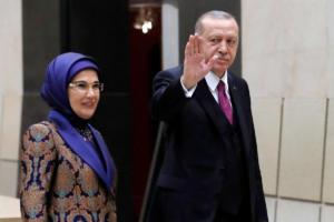 Ειδικό μενού για τον Ερντογάν στην G20 – Ο φόβος πως θα τον δηλητηριάσουν!
