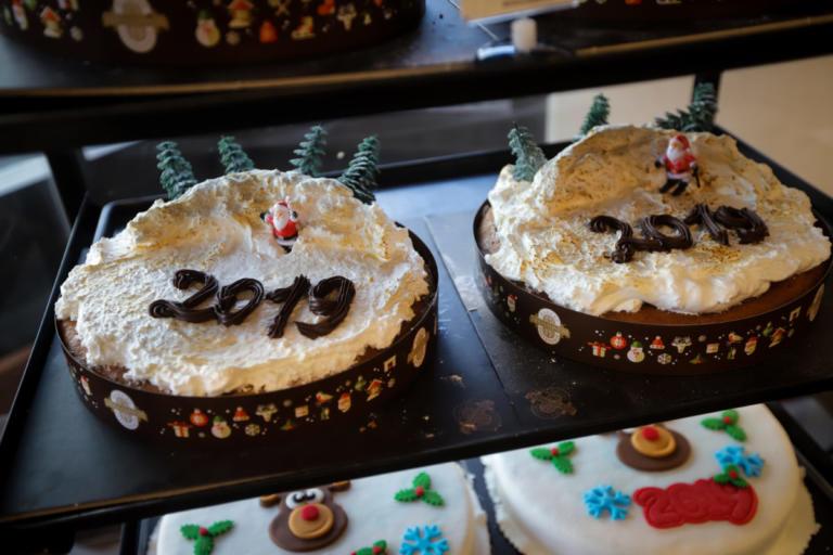Τα έθιμα της Πρωτοχρονιάς στη Φθιώτιδα