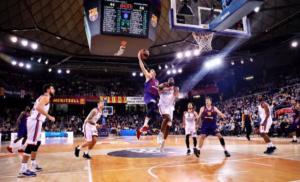 Euroleague: Ο Σφαιρόπουλος «σταμάτησε» τον Τζέιμς! Η Μπαρτσελόνα τη νίκη της βραδιάς – videos