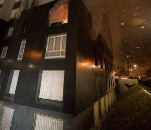 Τραγωδία στο Παρίσι: Δυο κοριτσάκια και μια 20χρονη πέθαναν σε φωτιά