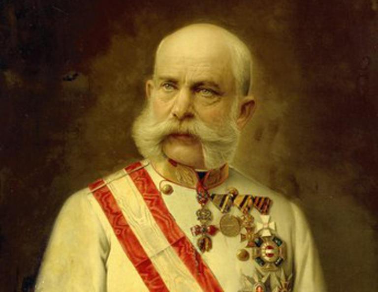 Αυστρία: Ο νεκρός από το 1916 αυτοκράτορας Φραγκίσκος πήρε… άδεια εισόδου στο υπουργικό συμβούλιο!