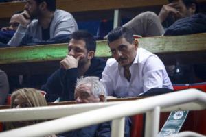 """Παναθηναϊκός – Γιαννακόπουλος: """"Υποχρεωμένος να κάνω ό,τι καλύτερο μπορώ"""""""