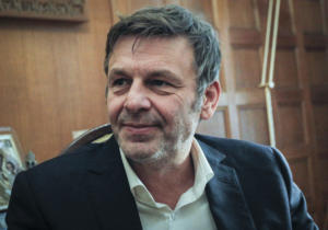 """Φθιώτιδα: Τα βρόντηξε ο Απόστολος Γκλέτσος – """"Δεν κατεβαίνω στις επερχόμενες εκλογές""""!"""