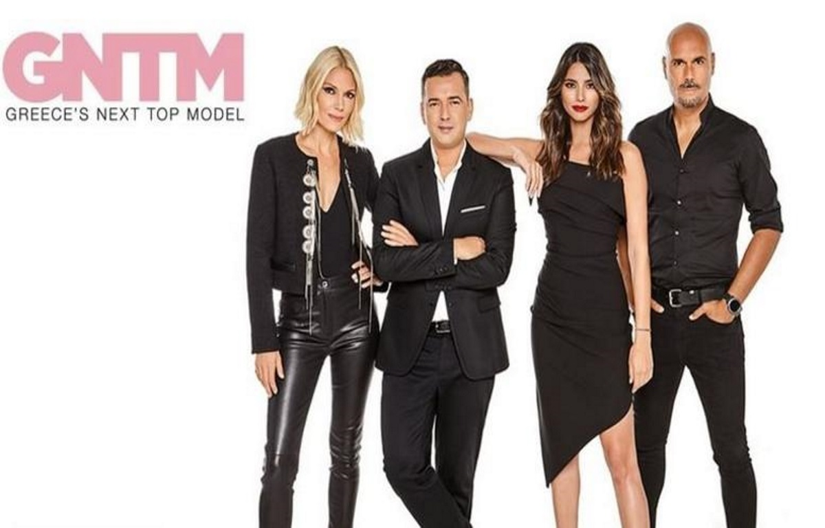"Πρόστιμο στο ""Greece's Next Top Model"" 