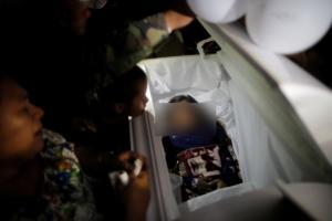 ΟΗΕ: Εντολή έρευνας για τον θάνατο μικρούλας μετανάστριας σε κέντρο κράτησης στις ΗΠΑ!