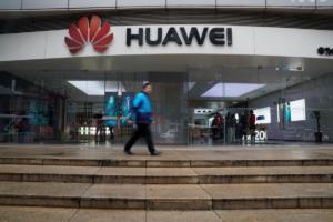Huawei: Ένταλμα σύλληψης… από τον Αύγουστο για την Μενγκ Ουάνγκζου!