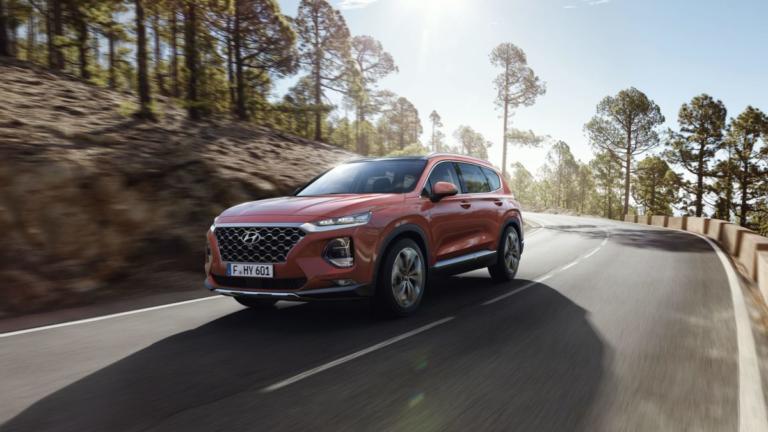 H Hyundai βάζει δακτυλικό αποτύπωμα στα αυτοκίνητά της