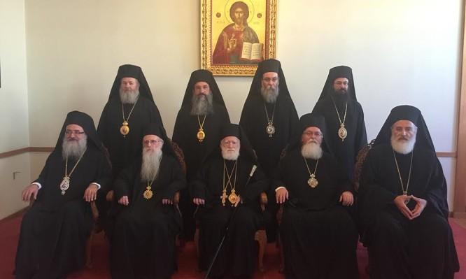 Εκκλησία της Κρήτης: Νέο «όχι» σε μισθολογικό και θρησκευτική ουδετερότητα