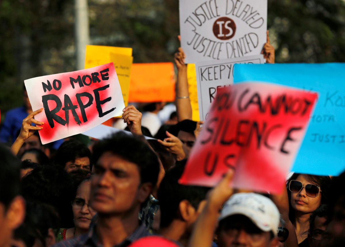 Φρίκη στην Ινδία! Βίασε τρίχρονο κοριτσάκι – Άγνωστο αν θα επιζήσει