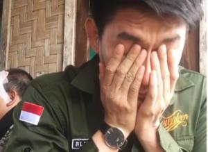 """Τσουνάμι Ινδονησία: Σοκάρει ο τραγουδιστής της μπάντας που """"κατάπιαν"""" τα ορμητικά νερά"""