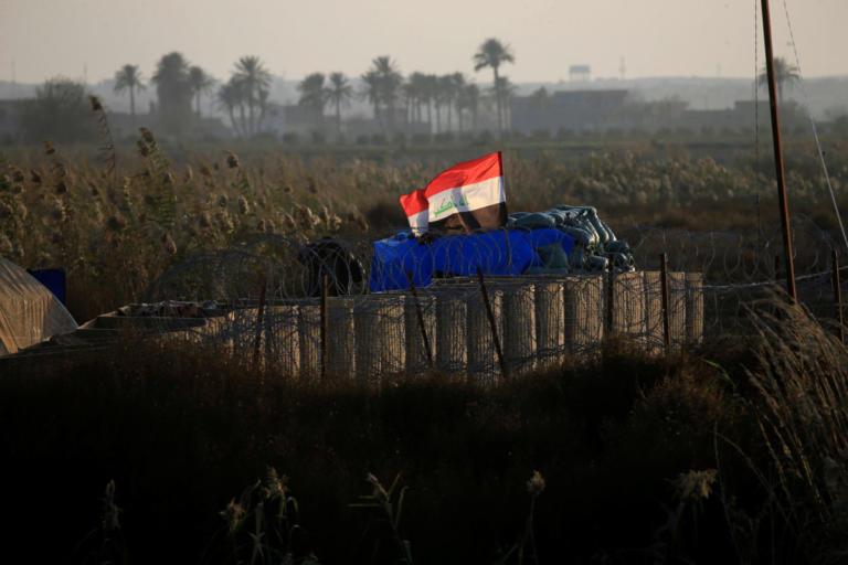 Ιράκ: Παραιτήθηκε από υπουργός Παιδείας επειδή ο αδερφός της είναι στο Ισλαμικό Κράτος!