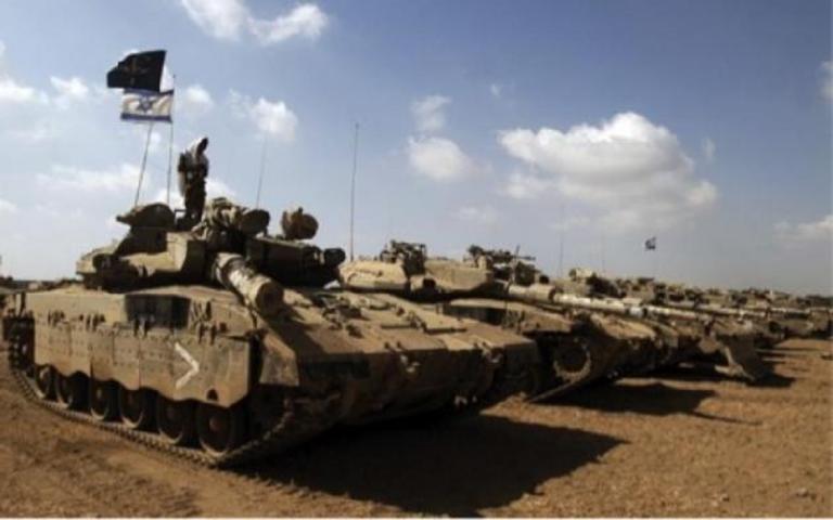 Ισραήλ: Πυρά στα υψίπεδα του Γκολάν