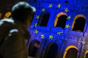 Έτοιμη για συνθηκολόγηση η Ιταλία – Στέλνει νέο προϋπολογισμό στην ΕΕ!