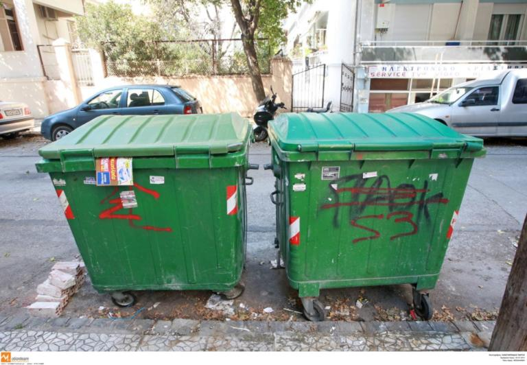 """Θεσσαλονίκη: Κάδοι σκουπιδιών με """"ταυτότητα"""" – Οι πληροφορίες που θα βλέπουν οι πολίτες!"""