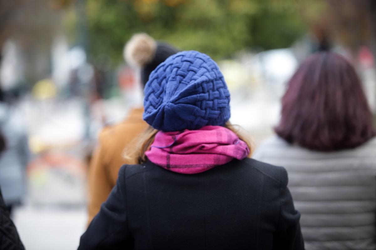 Καιρός – Πρωτοχρονιά: Κρύο, κρύο και… κρύο | Newsit.gr