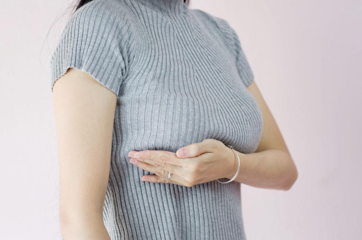 Αυτές οι γυναίκες κινδυνεύουν λιγότερο από καρκίνο του μαστού
