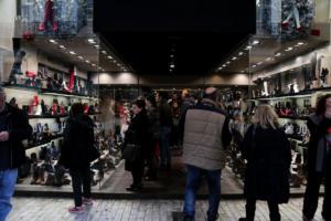 Τελευταία Κυριακή του 2018: Πώς θα λειτουργήσουν τα καταστήματα