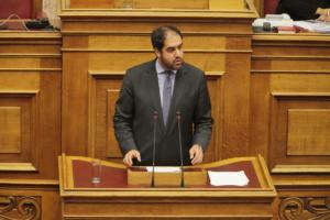 """Βουλή: Στην """"γραμμή"""" Βούλτεψη και ο Κεφαλογιάννης για μακεδονική μειονότητα"""