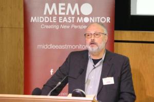 """Δολοφονία Κασόγκι: Έκθεση της CIA """"δείχνει"""" ηθικό αυτουργό τον Μοχάμεντ μπιν Σαλμάν"""